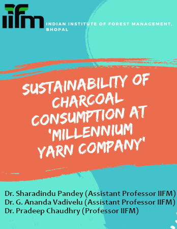 Sustainability Of Charcoal Consumption At Millennium Yarn Company
